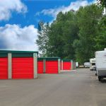 storage in puyallup