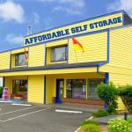 storage in kent