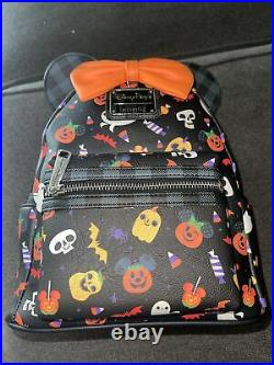 Men's national team for a semifinals match thursday, july 29. 2021 Disney Parks Halloween Loungefly Backpack New | Nwt Disney Parks