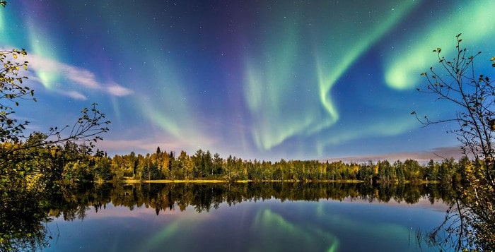 How Do Northern Lights Appear