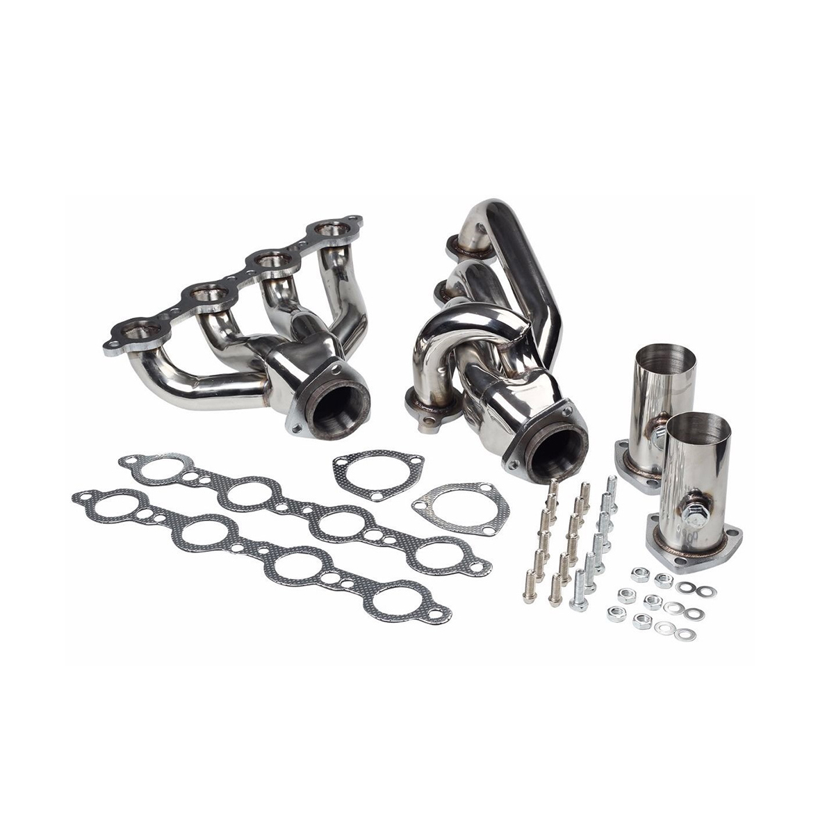 Exhaust Manifold Suitable For Big Block Chevy