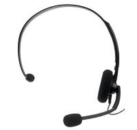 Xbox 360 fejhallgató