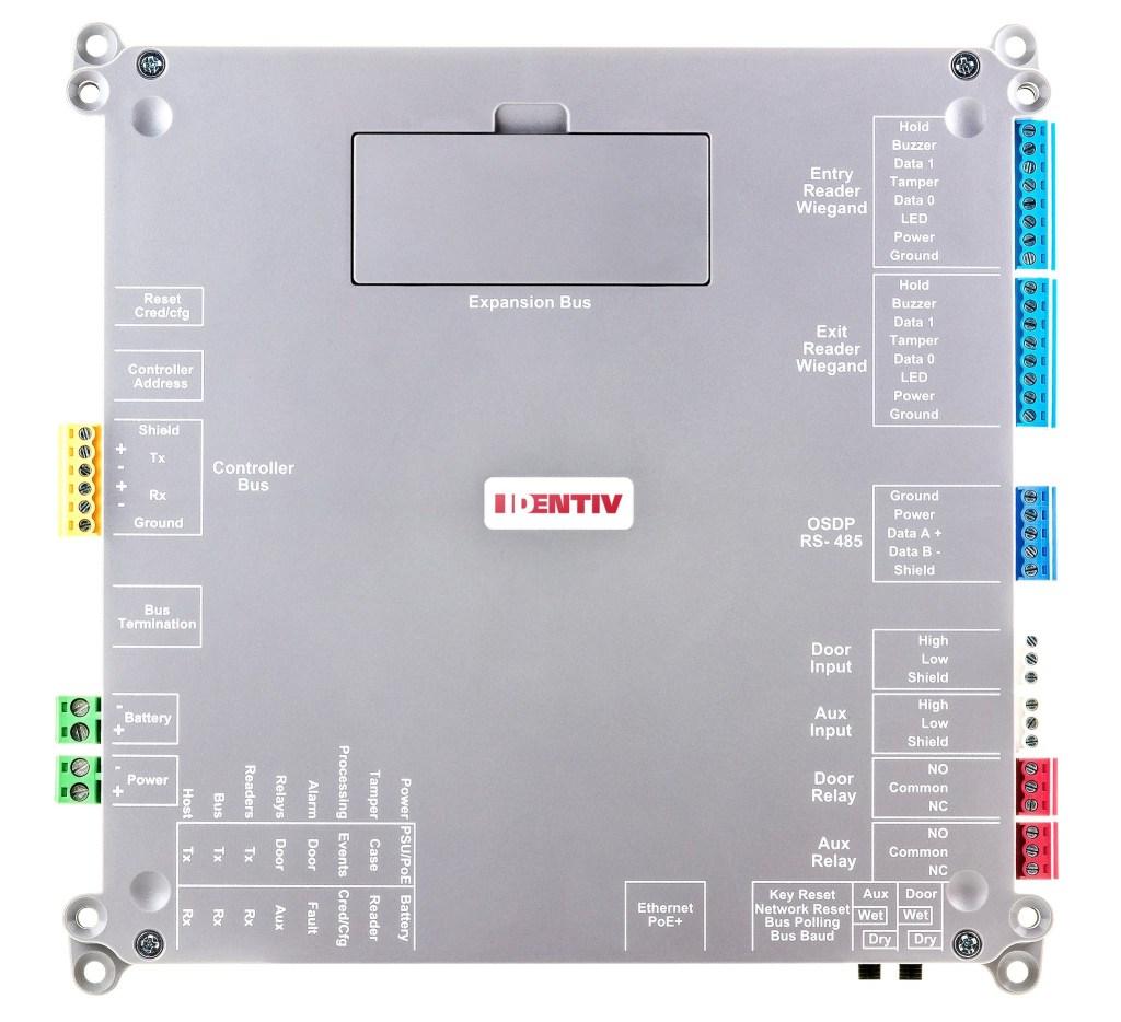 Access Control MX-1