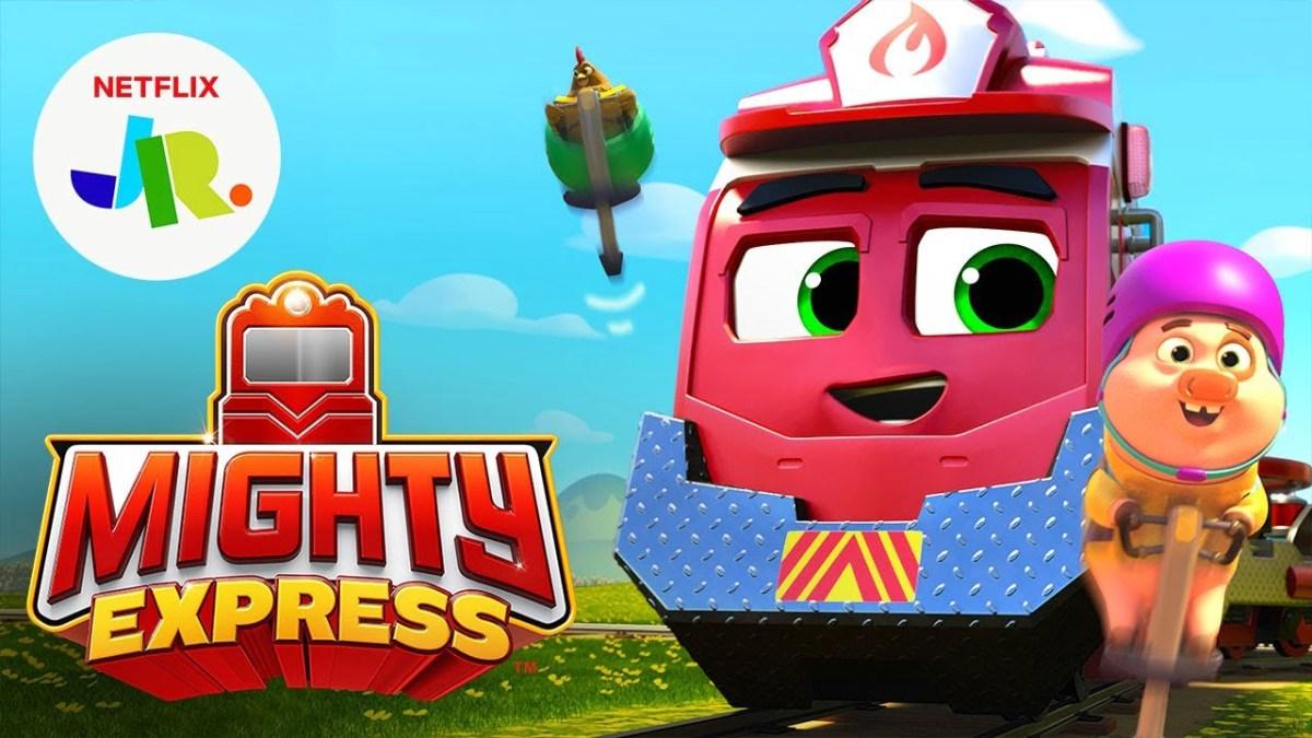 Netflix Mighty Express Season 4: Renewed or Cancelled? // NextSeasonTV