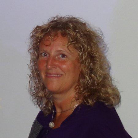 Liesbeth Michiels - Coach