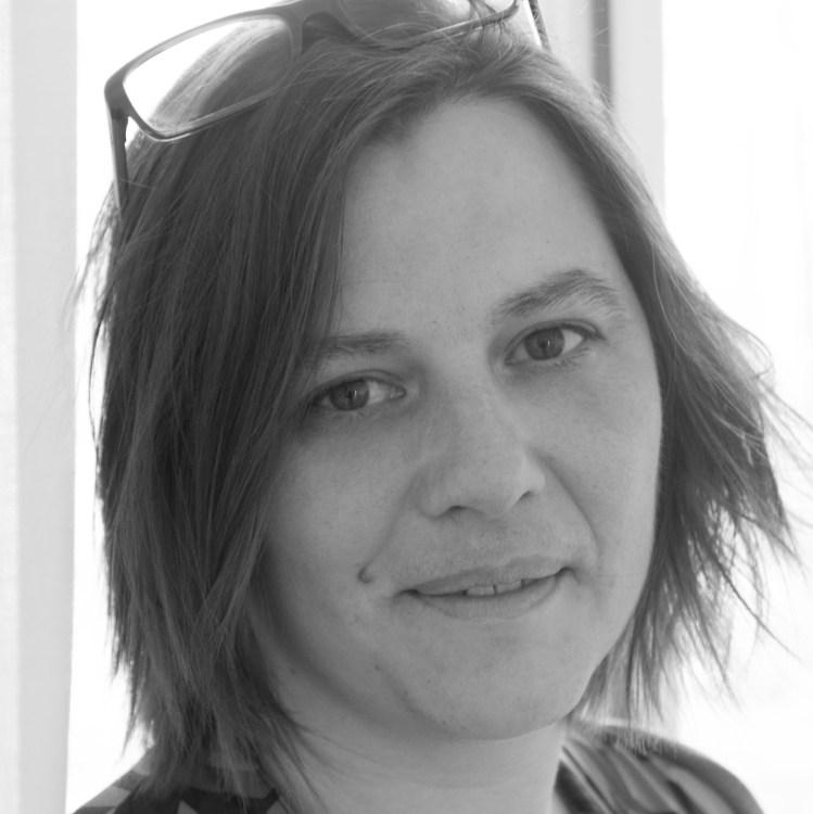Sarah De Backer - Coach