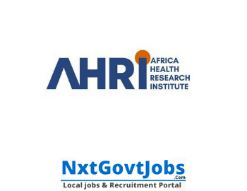Best Africa Health Research Institute Internship Programme 2021 | Graduate internship