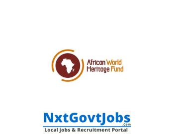 Best African World Heritage Internship Programme 2021   Graduate internship