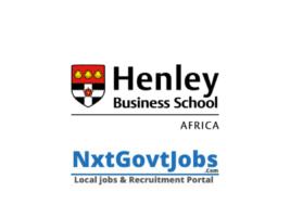 Download Henley Business School prospectus pdf