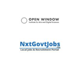 Download Open Window Institute prospectus pdf