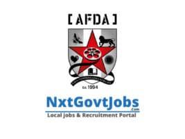 Download AFDA prospectus pdf