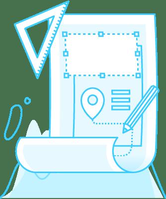 Fujitsu NX Manager AI -Design process and simple start