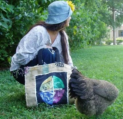 Hippie Bag Hong Kong Willie