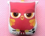 Uri, the wicked owl sachet