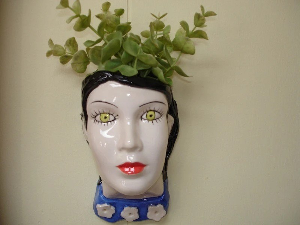 Phaedra pocket Planter