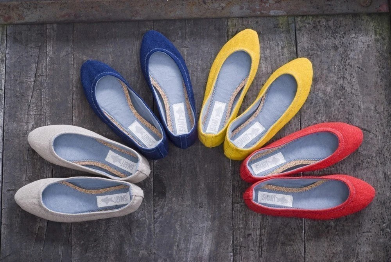 SMARTFISH shoes