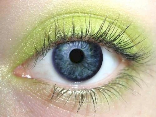 Absinthe - Pure Organic Mineral Eye Color