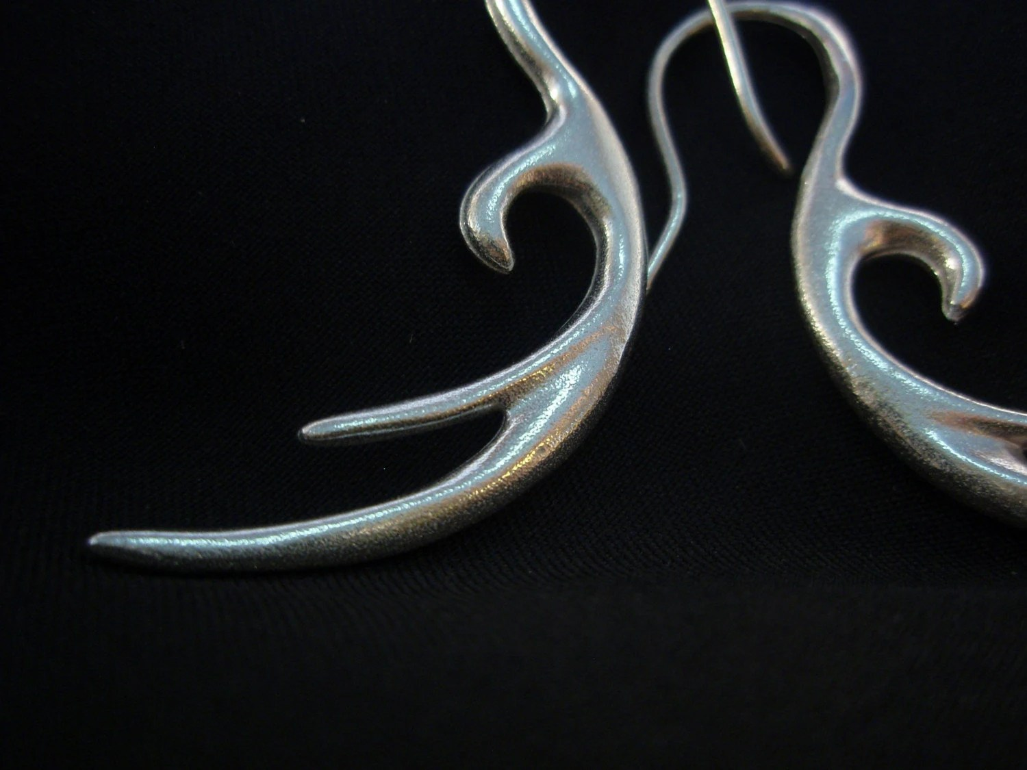Continious Earrings