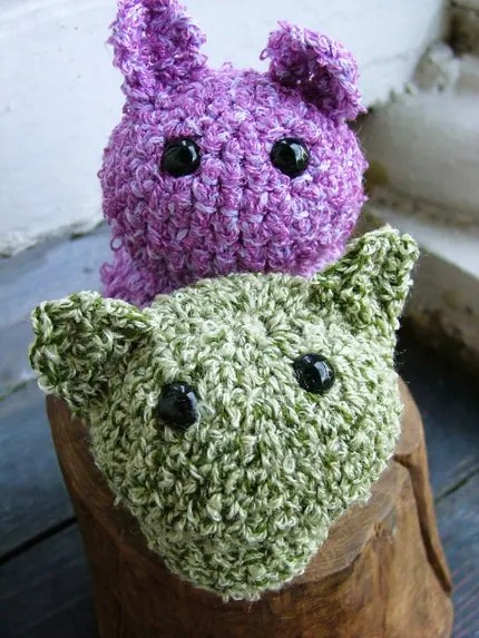 Crochet Kit- Make Your Own Amigurumi Friend