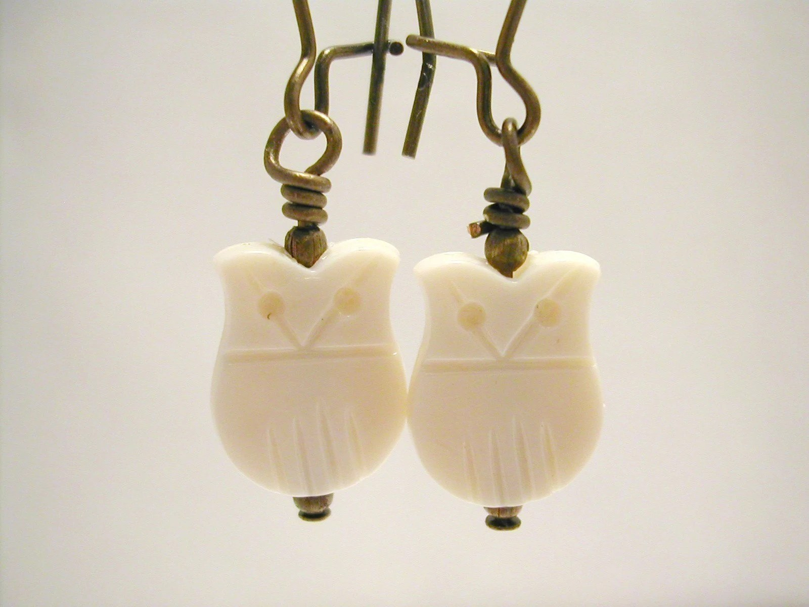 Little Hoot Earrings