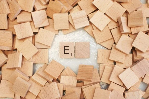 1000 Scrabble Tiles on Etsy