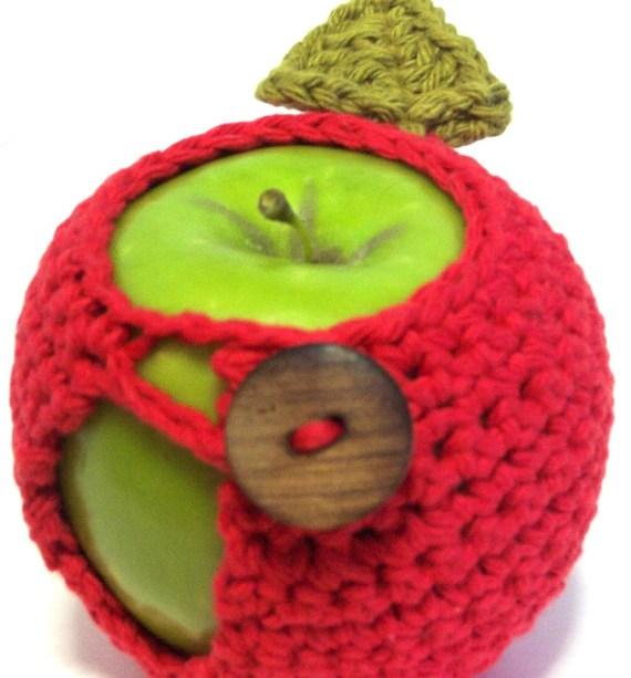 Apple Cozy - You color choice
