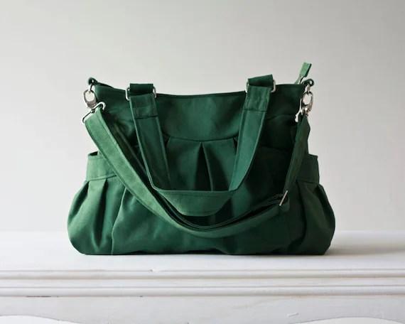Elessa  in Green