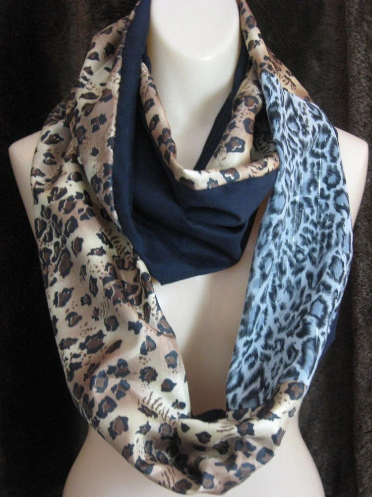 Wild Side Rokr Tube Scarf