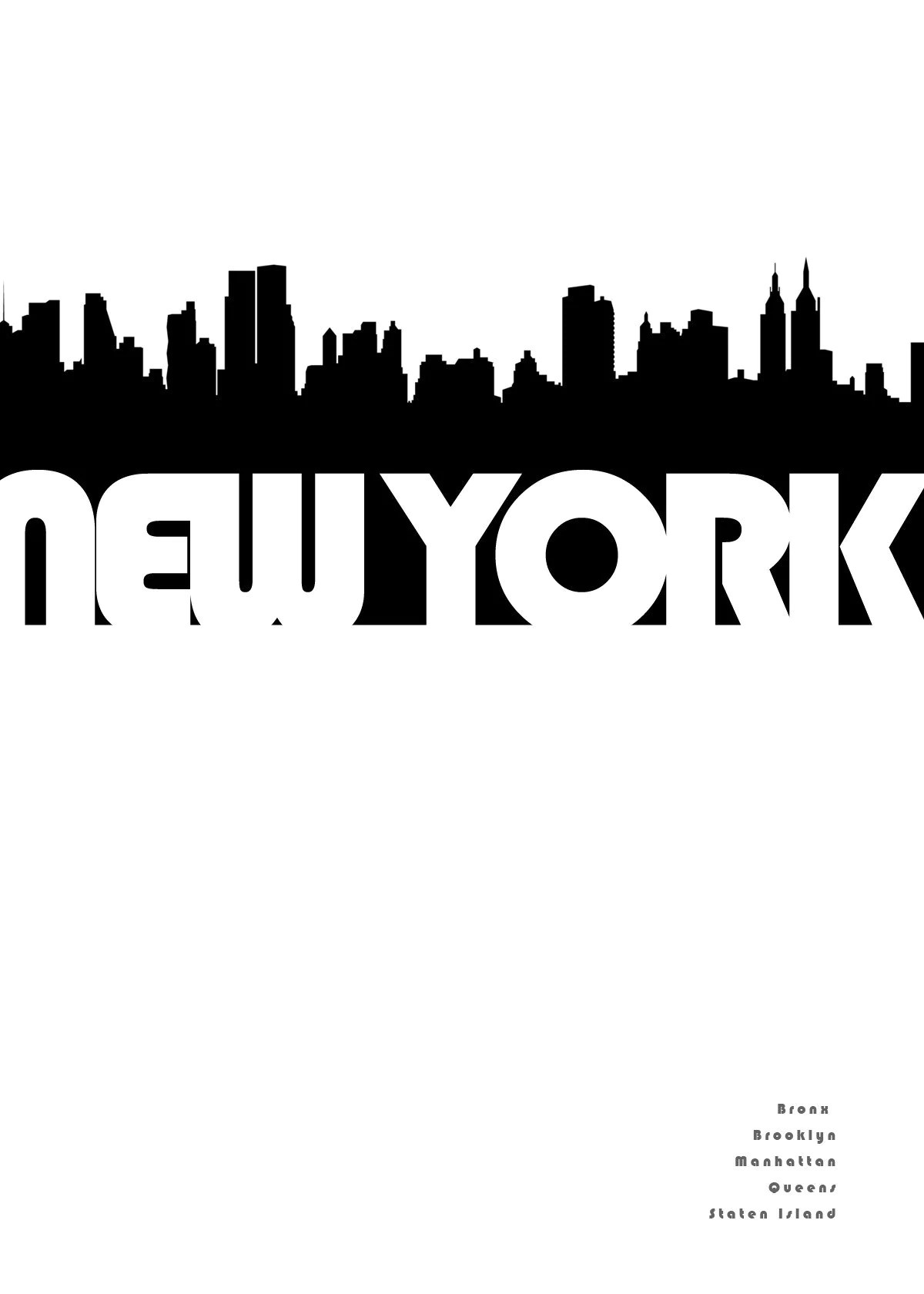 New York Skyline New York Skyline