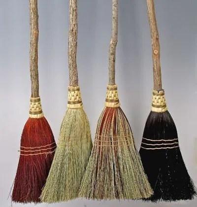 Broomchick kitchen brooms
