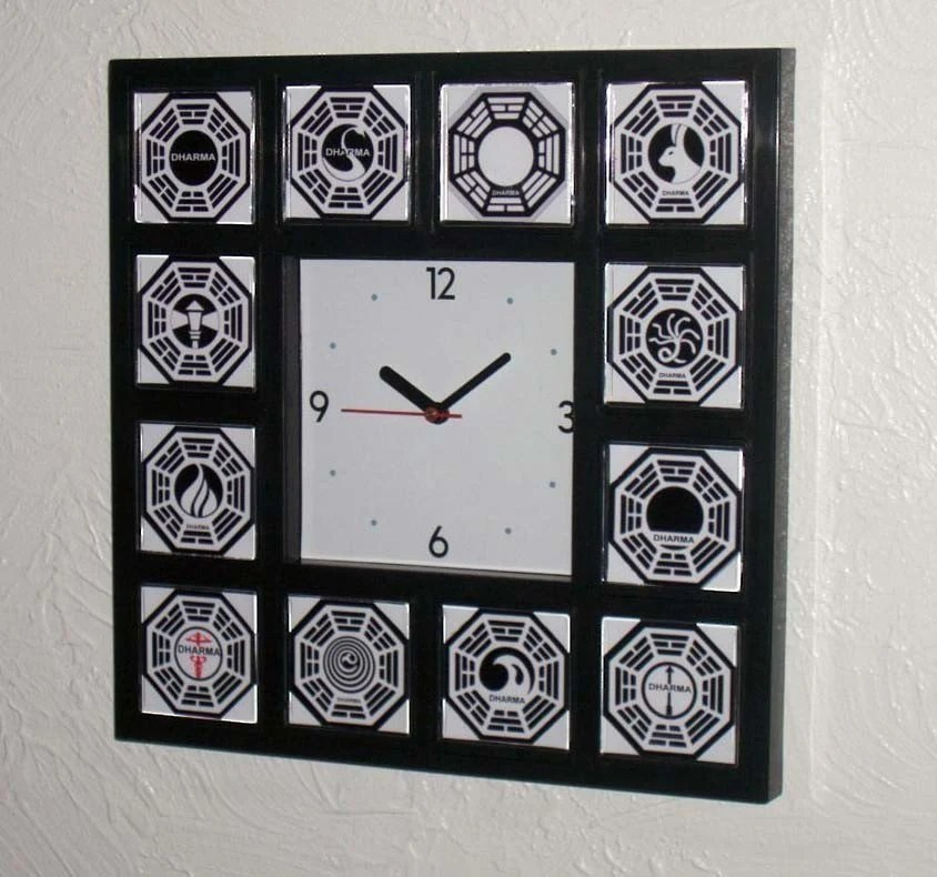Wall Clock for sale by finalscore