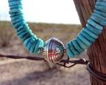 Sarita - Nacozari Turquoise Necklace