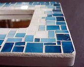 Fresh Air-Mosaic Art Mirror