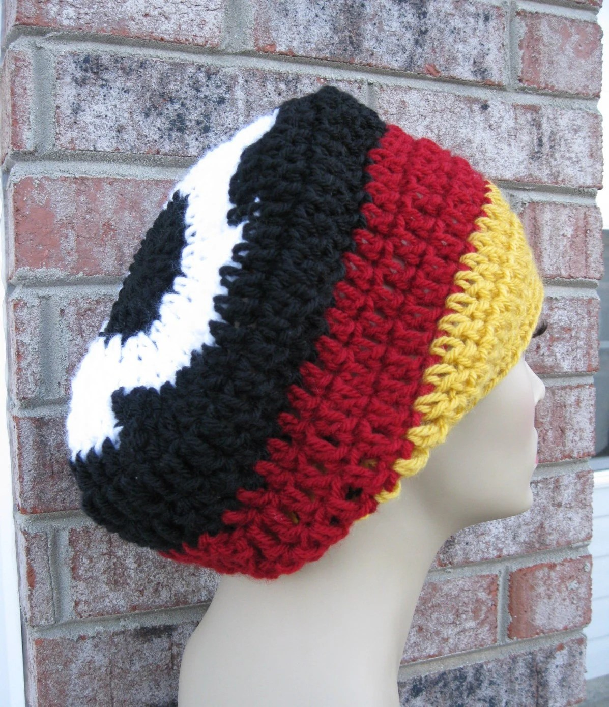 World Cup Hat Germany