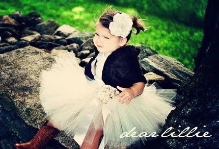 The Juliet Tutu  - H