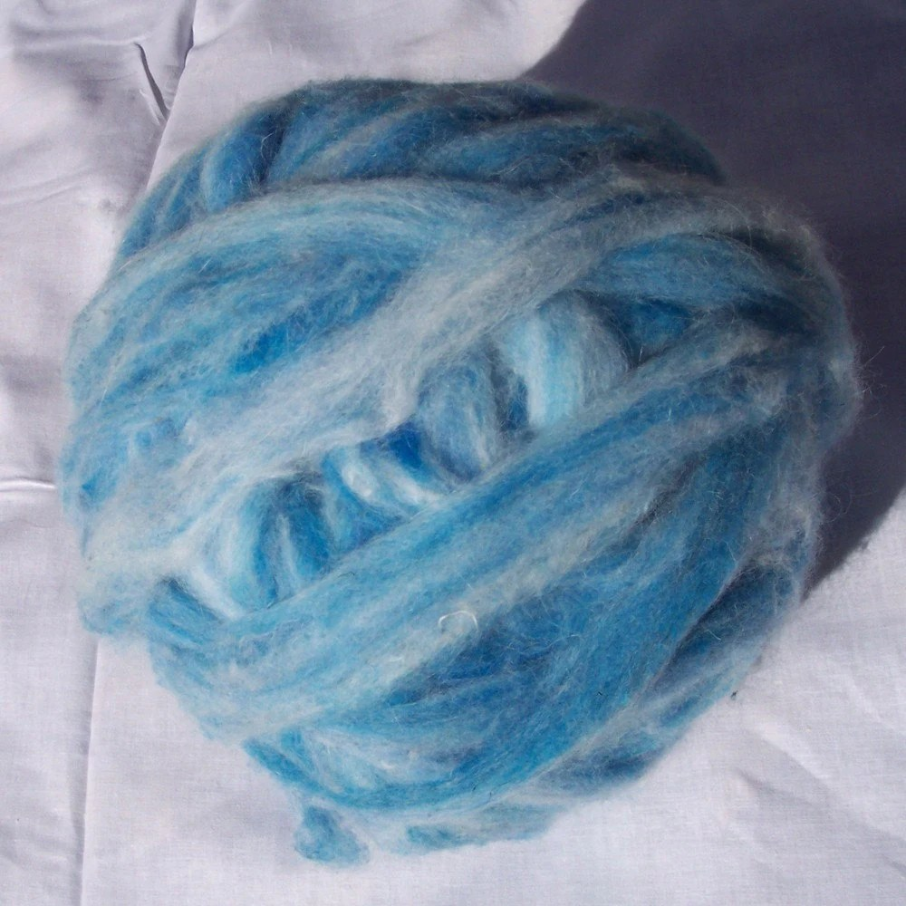 Soft Waves Roving