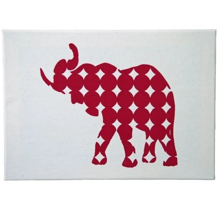 Dot Elephant
