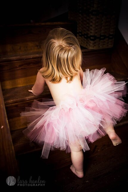 5. Breast Cancer Awareness Tutu