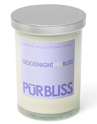 GOOD NIGHT KISS LARGE SOY CANDLE