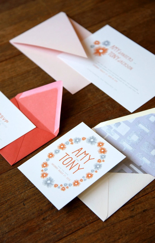 PDF/sparks wedding invitation suite