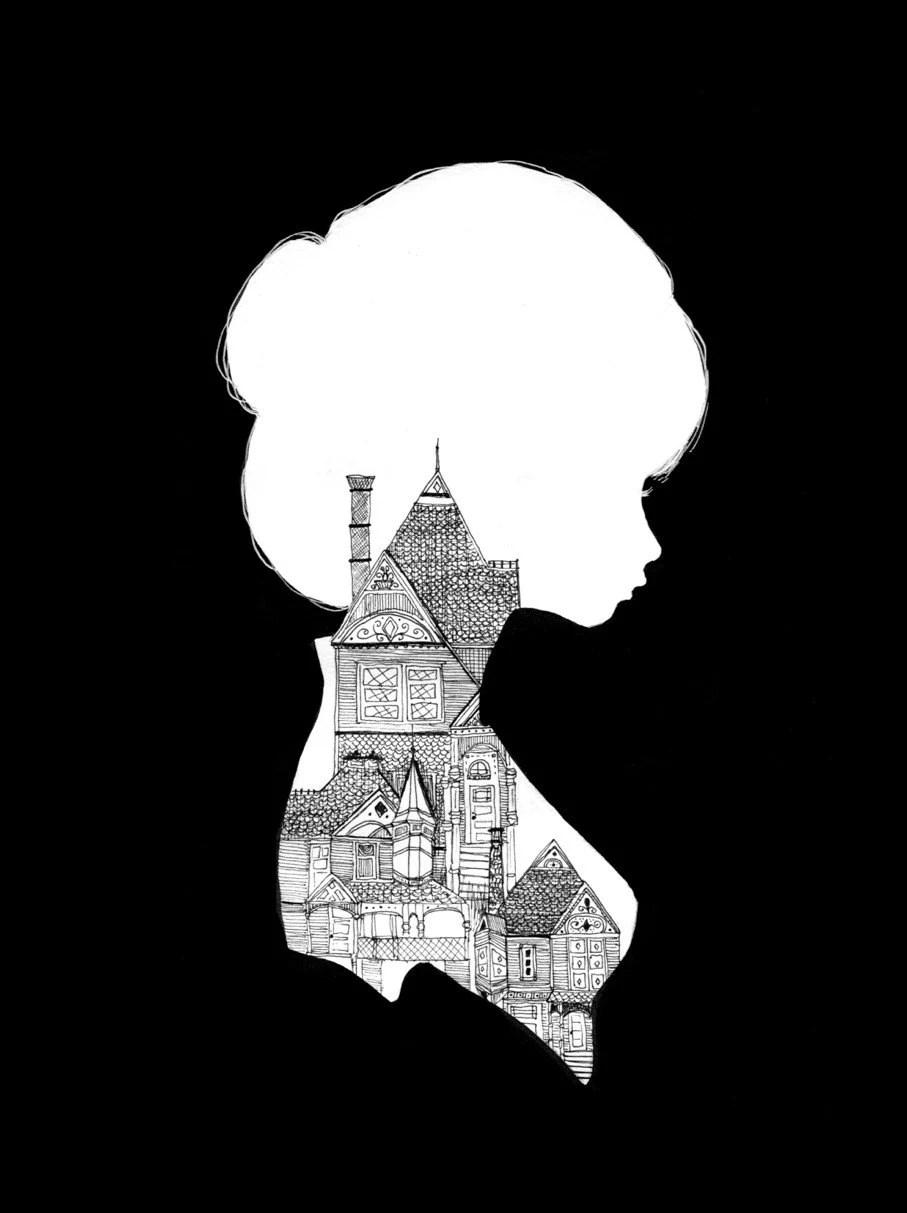 Little Houses