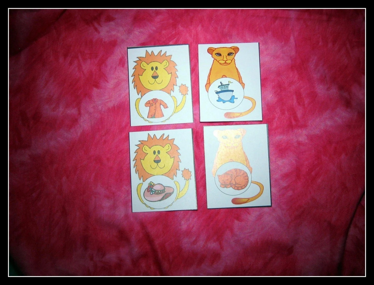 Counting 1 10 Pictures Printable Activities 9jasports
