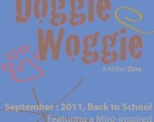 Doggie Woggie Zine : September 2011
