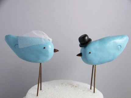 Love Birds :: Pick of the week
