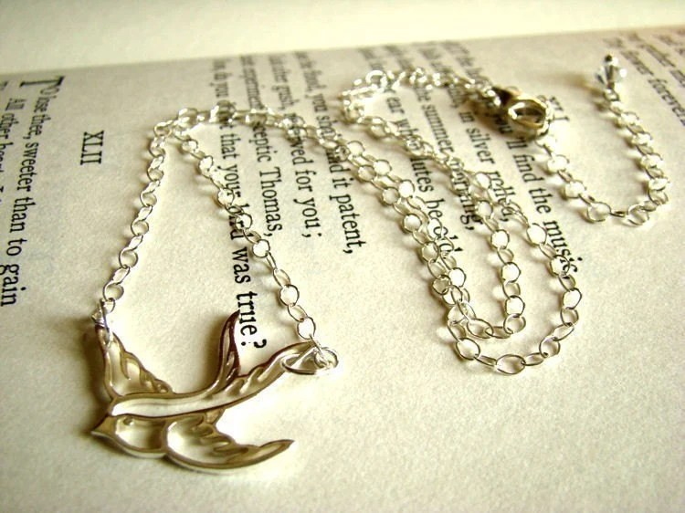 Song of My Heart Necklace