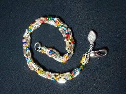 Primary Spiral Bracelet