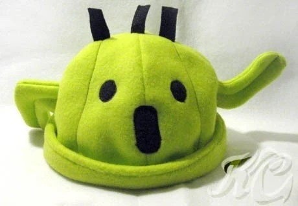 Final Fantasy Hat