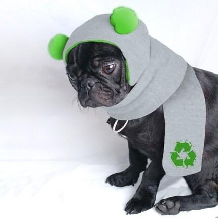Doggie Scarf