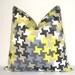 Beautiful Decorative Pillow - Schumacher - Trina Turk - Indoor/Outdoor - 20x20 inch - Throw Pillow - Toss Pillow - Accent Pillow