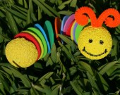 Garden Caterpillar Kid Kit
